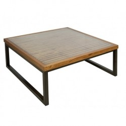 Table basse Persa