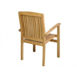 ROCKING CHAIR 57X75X90 CM