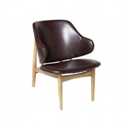 Fauteuil Brown Vital