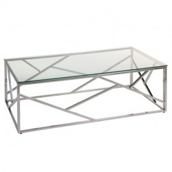 Abstract center table